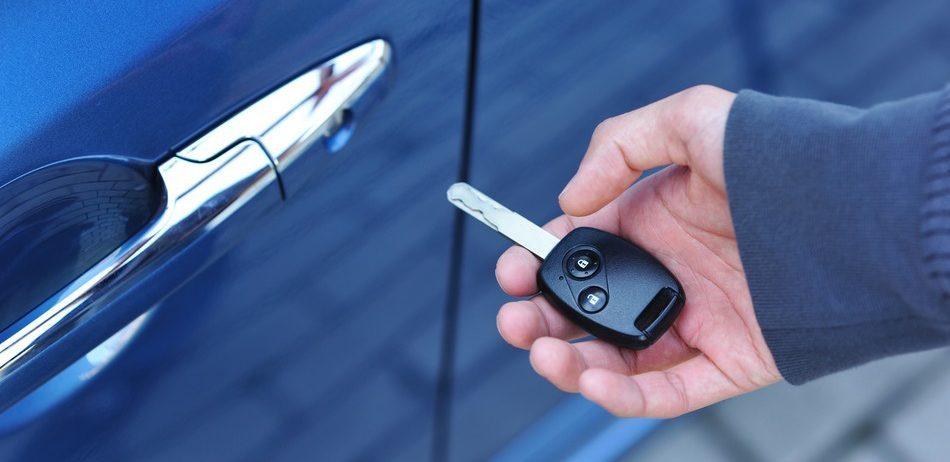 Key Cutting & Lock Rekeying